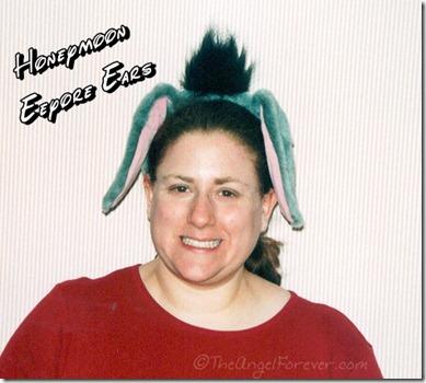 Special Eeyore Ears