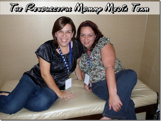 The Resourceful Mommy Media Team