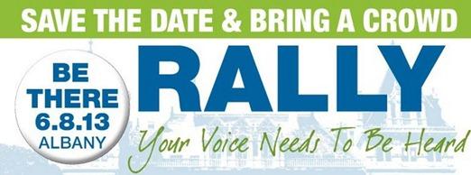 NYSUT One Voice United