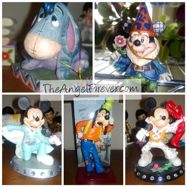 Disney collage on Phototasmic