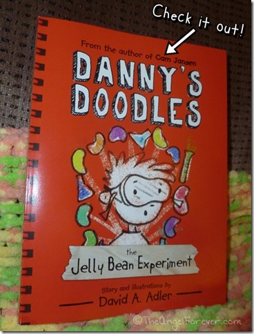 Danny's Doodles - The Jelly Bean Experiment