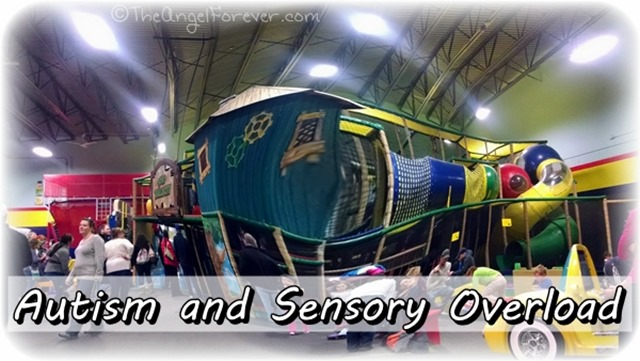 Autism and Sensory Overload