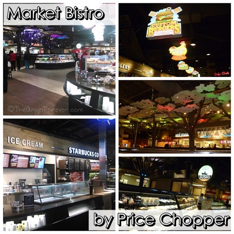 Market Bistro by Price Chopper