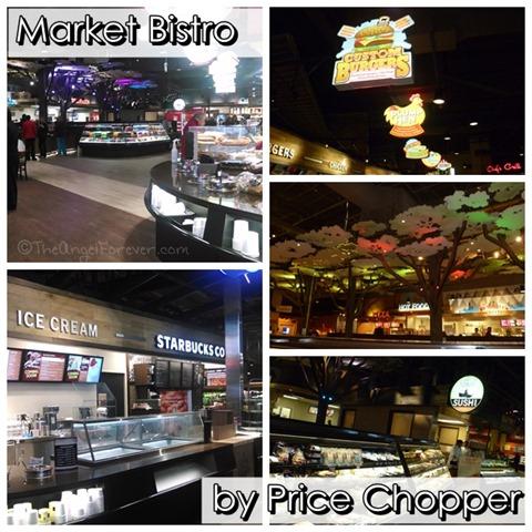 Market Bistro by Price Chopper