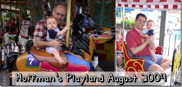 Hoffman's Playland 2004