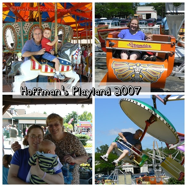 Hoffman's Playland 2007