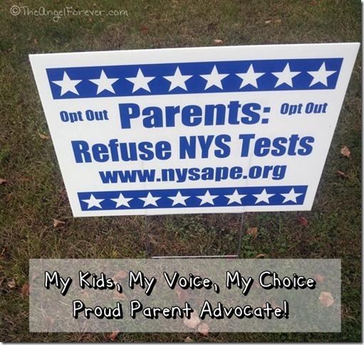Public School Parent Advocacy
