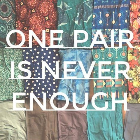LuLaRoe Designs