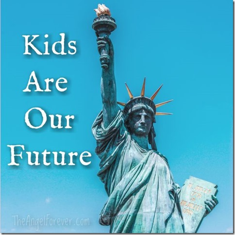 Kids Are Our Future