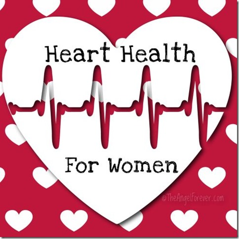 Heart Health for Women