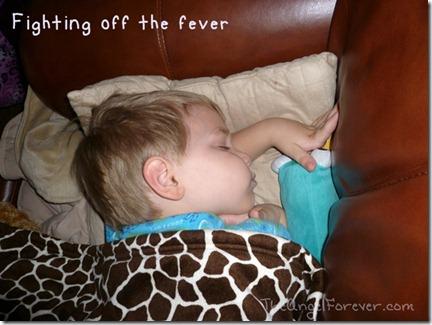 Fever be gone