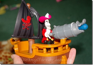Captain Hook