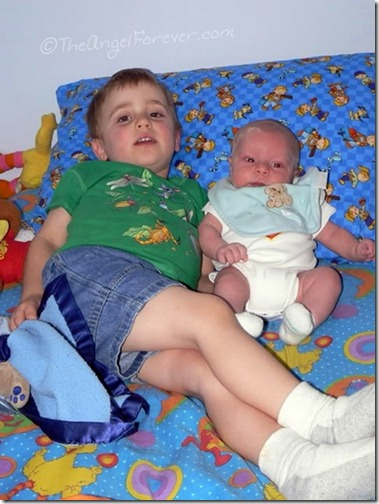 Boys June 2007