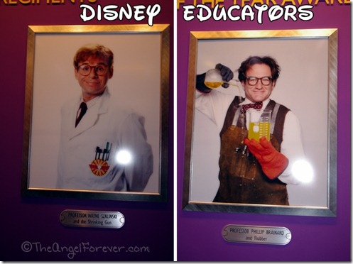 Back to school with Disney Educators