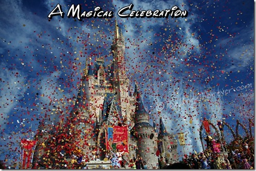 Opening of New Fantasyland