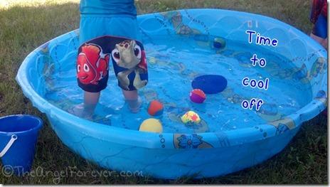 Little Swimming Pool