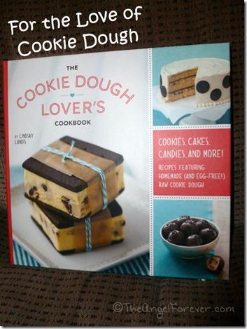 Cookie Dough Love Recipes