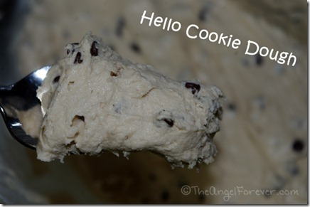 Hello Cookie Dough