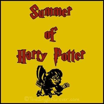Summer of Harry Potter