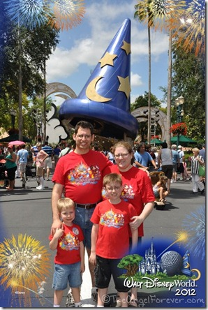 Hollywood Studios - Walt Disney World