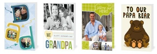 Father's Day Card Examples