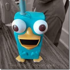 Perry Walkie-Talkie