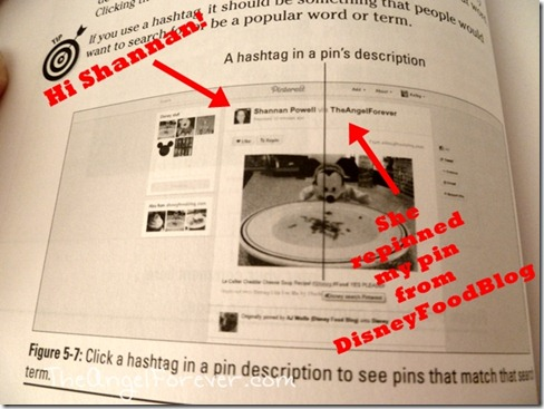 Familiar faces in Pinterest for Dummies