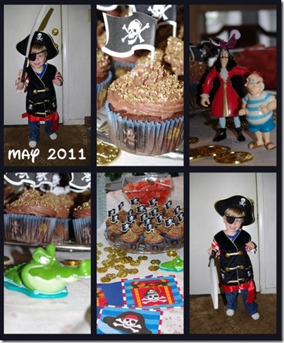 2011 Pirate Party