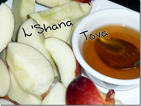 L'Shana Tova - Happy New Year